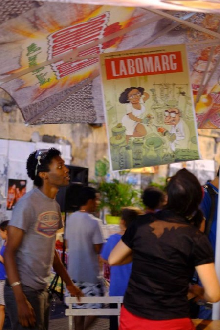 Lancement Labomarg (3)
