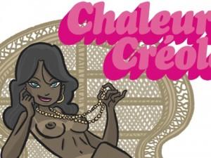 """Campagne Ulule pour """"Chaleurs créoles"""""""