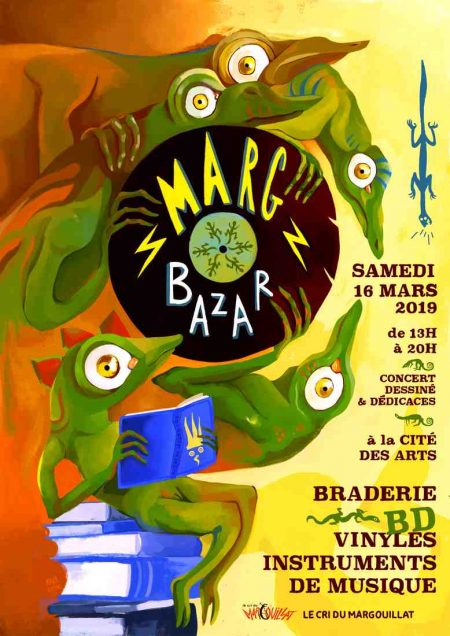 marg bazar 2019 maca rosee