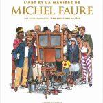 monographie Michel Faure